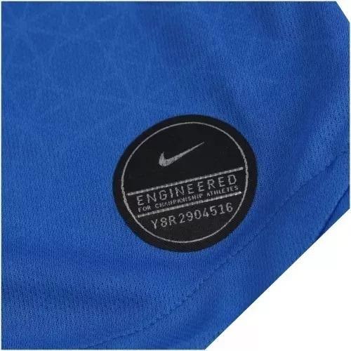 camisa seleção brasileira feminino azul- a pronta entrega