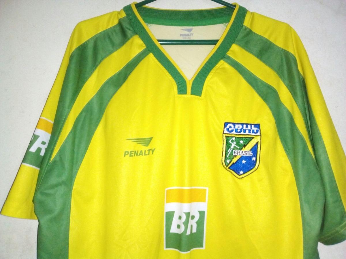 11653292f8a13 Camisa Seleção Brasileira Handebol - R  300