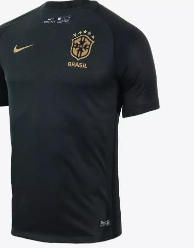 3875ff550d8a1 Camisa Seleção Brasileira - Neymar