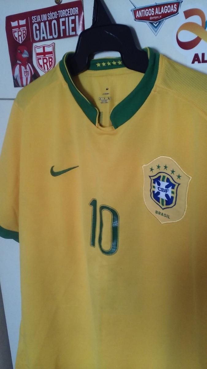 4361d5b4e725b camisa seleção brasileira nike 2006. Carregando zoom.