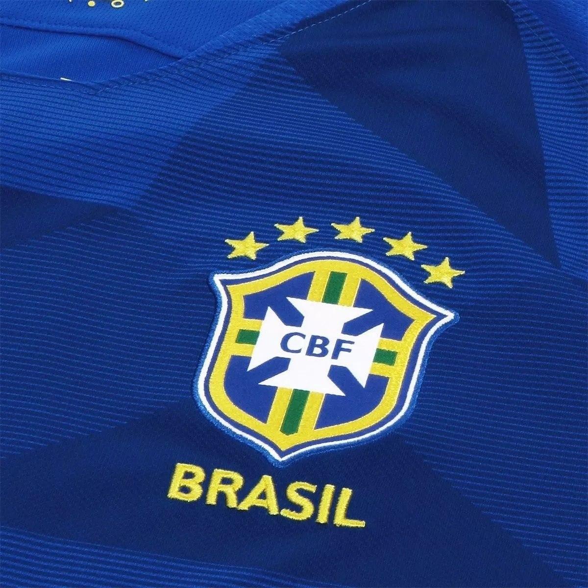 cb045bc58c camisa seleção brasileira original copa do mundo rússia 2018. Carregando  zoom.