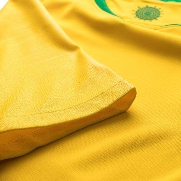5bf01021b Camisa Seleção Brasileira Original Neymar Jesus Coutinho - R  199