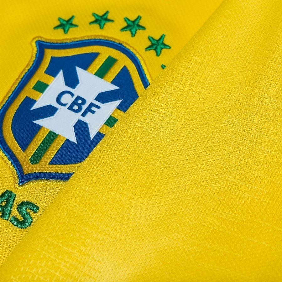 96b04cdd3 camisa seleção brasileira original neymar jesus coutinho. Carregando zoom.
