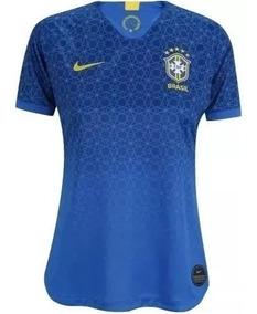 df79076f2e53f Times Brasileiros Fluminense Feminina - Camisas de Futebol com Ofertas  Incríveis no Mercado Livre Brasil