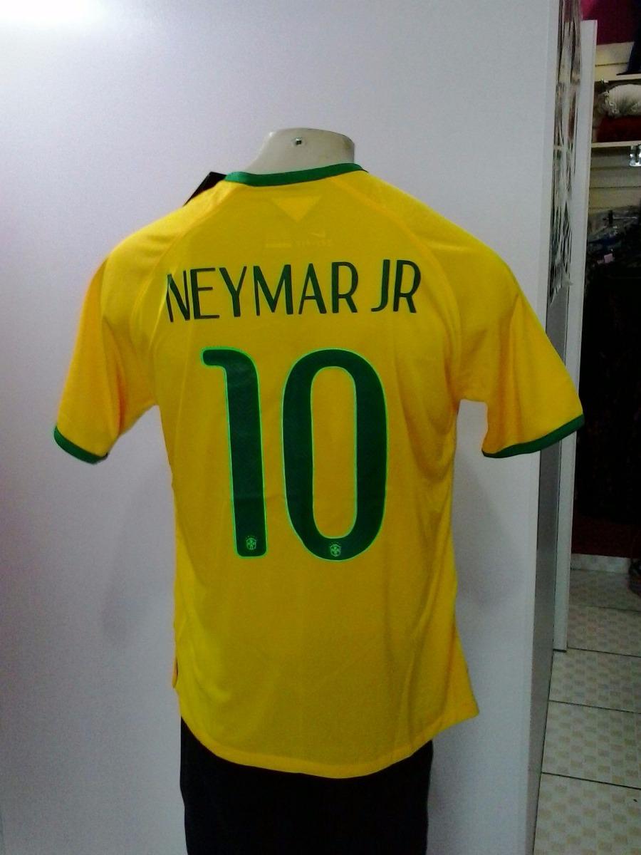 b689fbc050feb camisa seleção brasileira pronta entrega frete grátis. Carregando zoom.