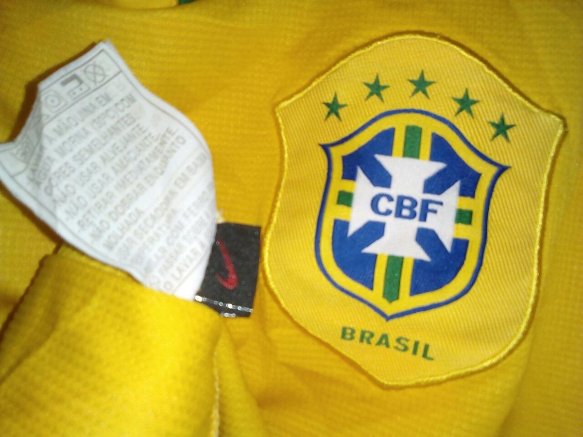 55c0be013b camisa seleção brasileira ronaldinho nike 2006. Carregando zoom.