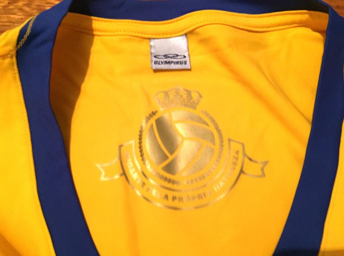 0ca57e6bcb camisa seleção brasileira volei autografada 5 campeões. Carregando zoom.