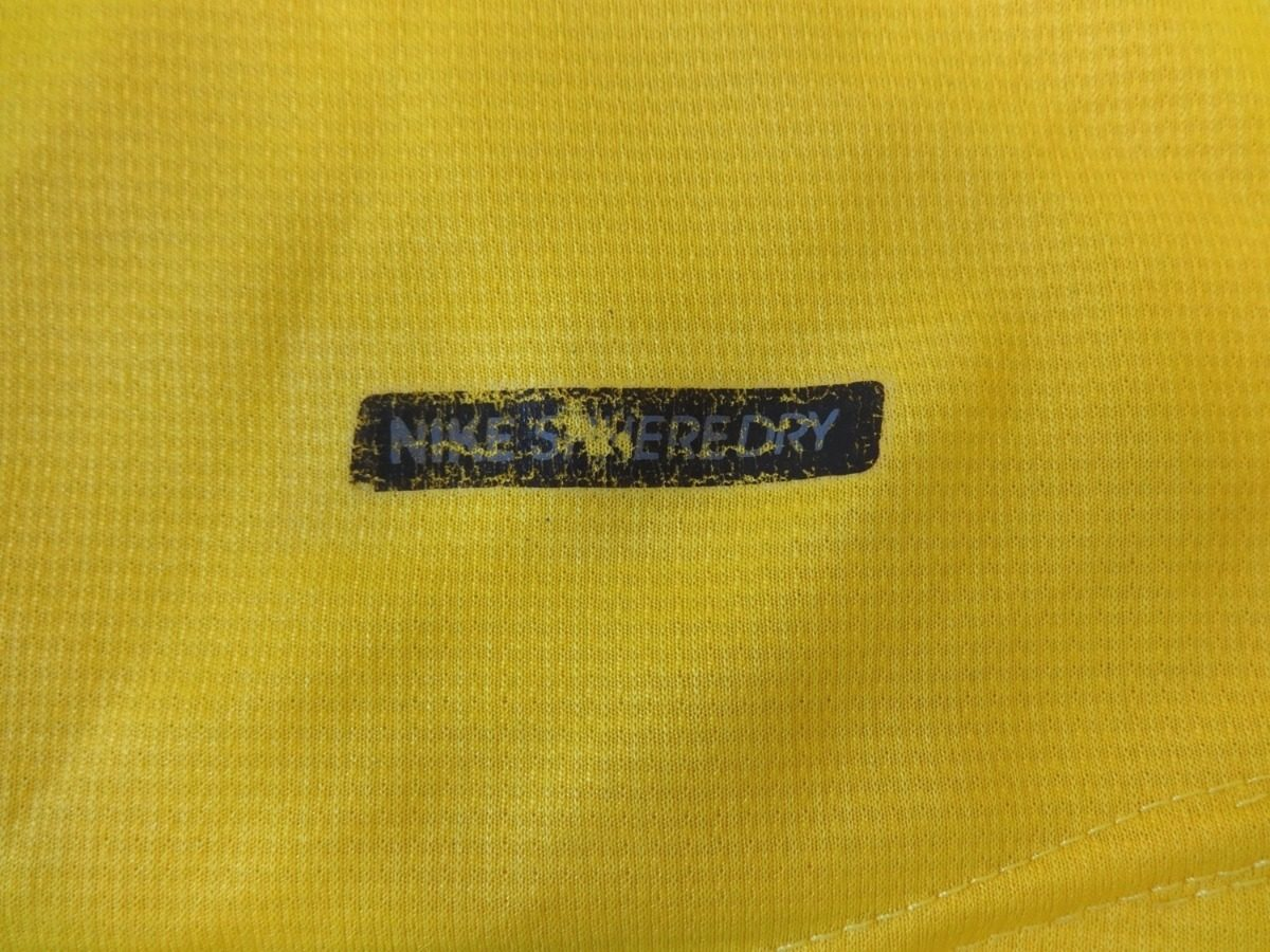 d09bfc4dff camisa seleção brasiliera 2006 - original nike ronaldinho. Carregando zoom.