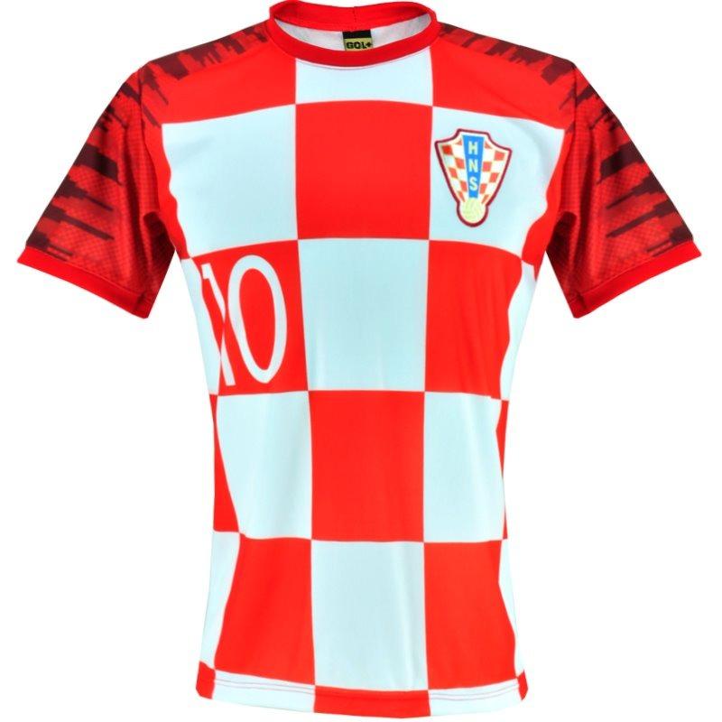 3e76bb76b camisa seleção croácia xadrez com escudo bordado copa 2018. Carregando zoom.