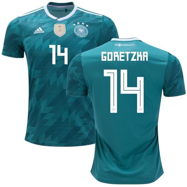Camisa Seleção Da Alemanha - Unif. 2 - 2018 - Frete Grátis - R  125 ... e368581025e78