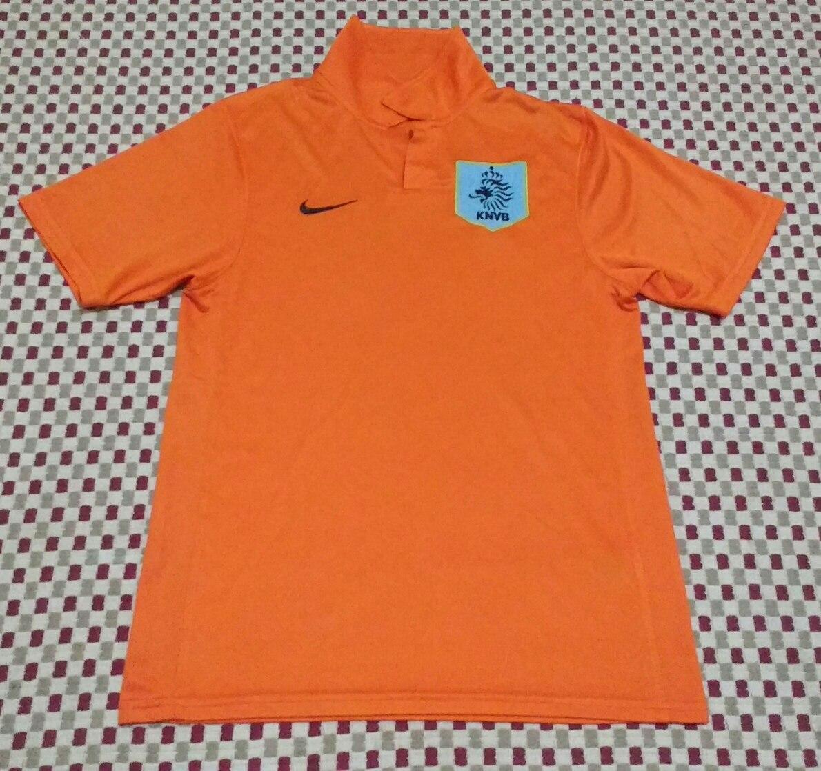 camisa seleção da holanda 2006-08. Carregando zoom. c9e5038ad778b