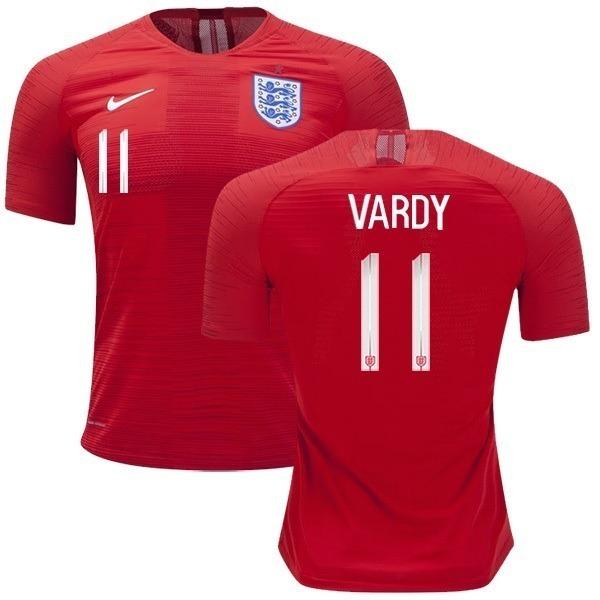 5d951c8565925 Camisa Seleção Da Inglaterra Uniforme 2 2018 Frete Grátis - R  120 ...