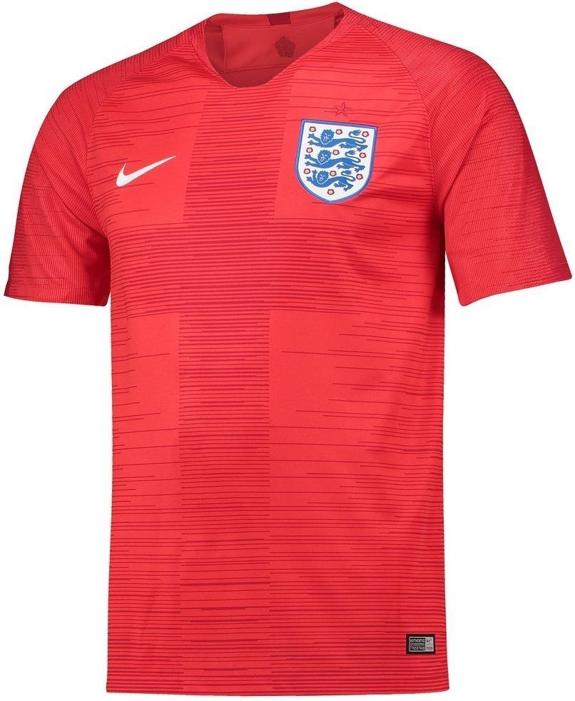 bb83c2ecf390b camisa seleção da inglaterra uniforme 2 2018 frete grátis. Carregando zoom.