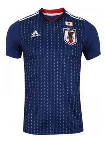 4d61d82f34 Camisa Seleção Japão Japao Masculina Selecoes - Camisas de Futebol  Azul-marinho com Ofertas Incríveis no Mercado Livre Brasil