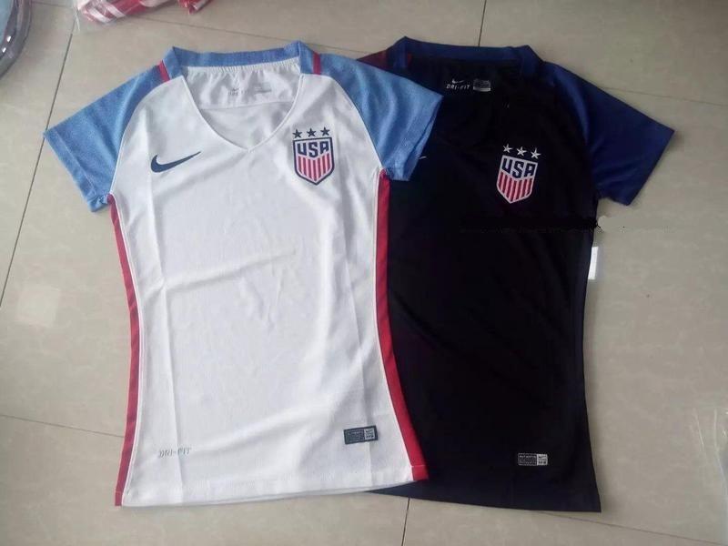 5c53f98918 camisa seleção estados unidos feminina copa américa 2016. Carregando zoom.