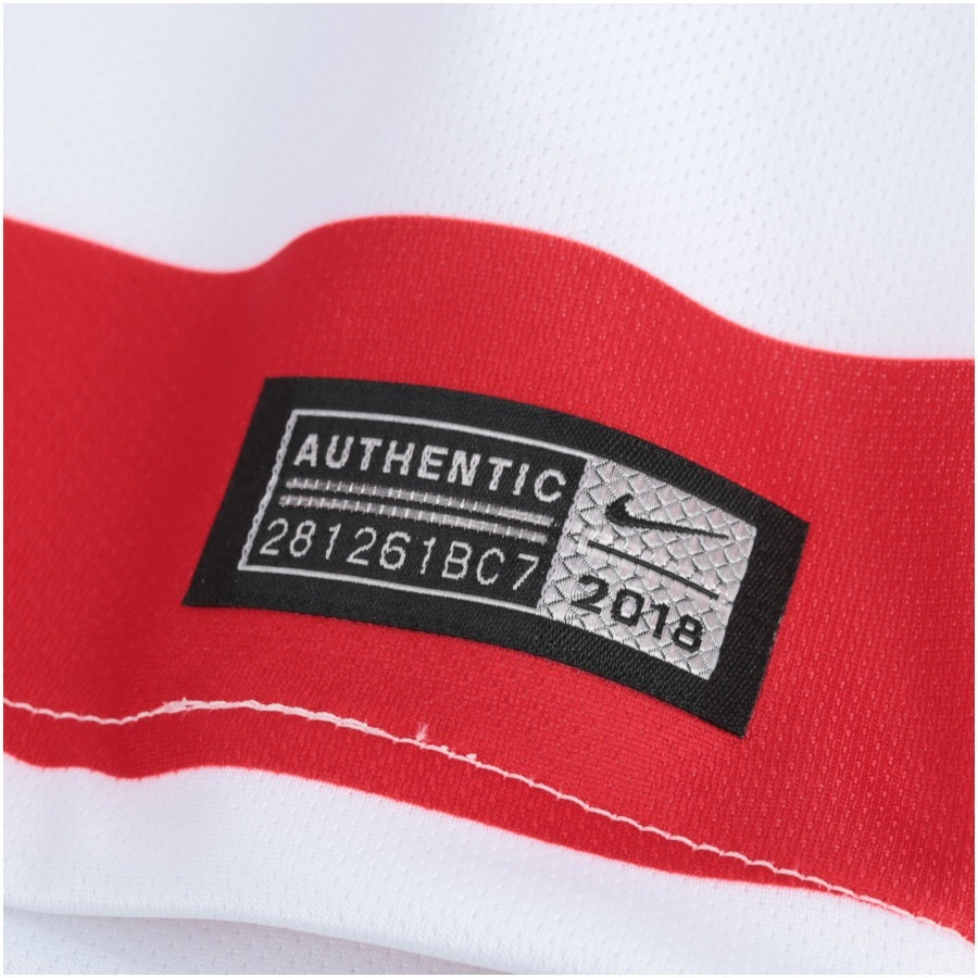 fd59c4fa4 camisa seleção estados unidos usa 2018 s n° torcedor nike. Carregando zoom.