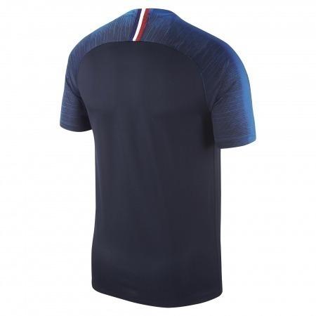 Camisa Da Seleção Da França 2 Estrelas Oficial - Promoção - R  119 ... 2912b1002a1f5