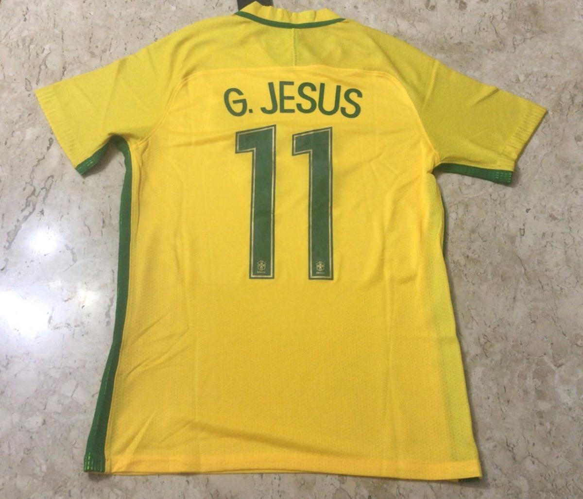 3808d8a85 camisa rara nike seleção brasileira futebol olimpíadas 2016. Carregando zoom...  camisa seleção futebol. Carregando zoom.