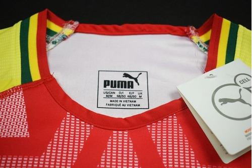d4a0e5ddbb camisa seleção ganesa de futebol gana s n super promoção. Carregando zoom.