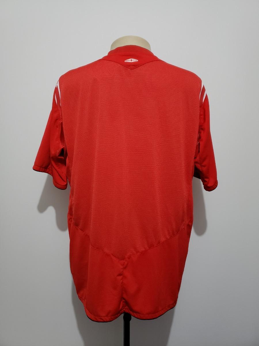 camisa oficial seleção inglaterra 2004 away umbro. Carregando zoom... camisa  seleção inglaterra. Carregando zoom. 6907e4548959a