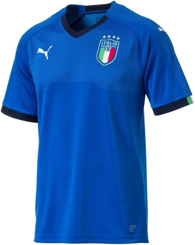 ... uniforme 1 - 2018 - frete grátis. Carregando zoom... camisa seleção  itália. Carregando zoom. 314232296447c