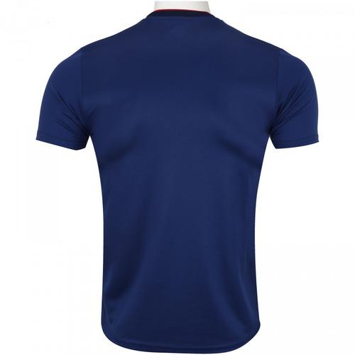 camisa seleção japão