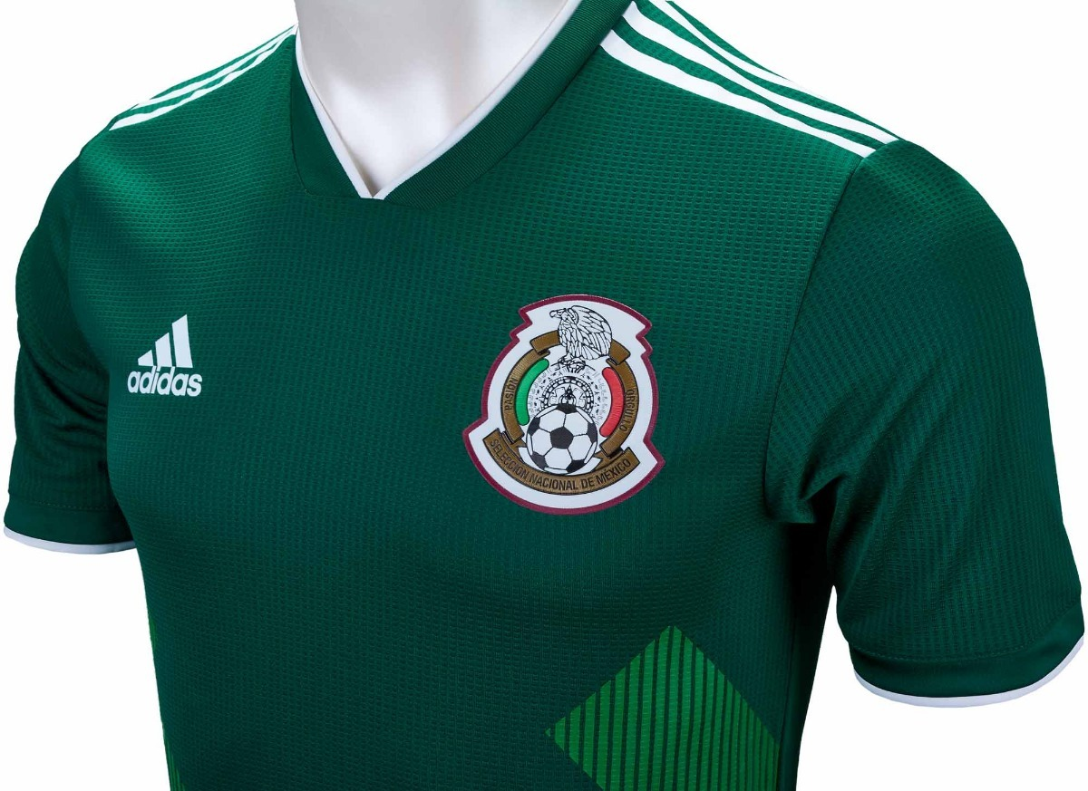 4a809dfabb camisa seleção mexicana copa do mundo original super oferta. Carregando zoom .