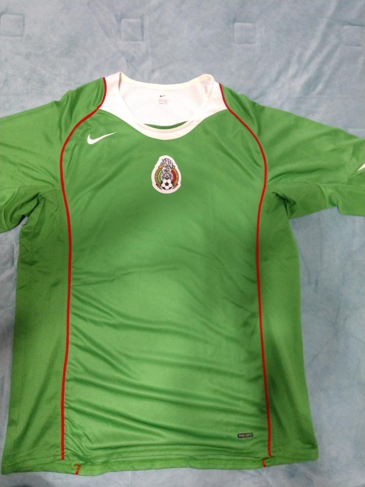 camisa seleção méxico 2004 oficial!! Carregando zoom. f5788482c2392