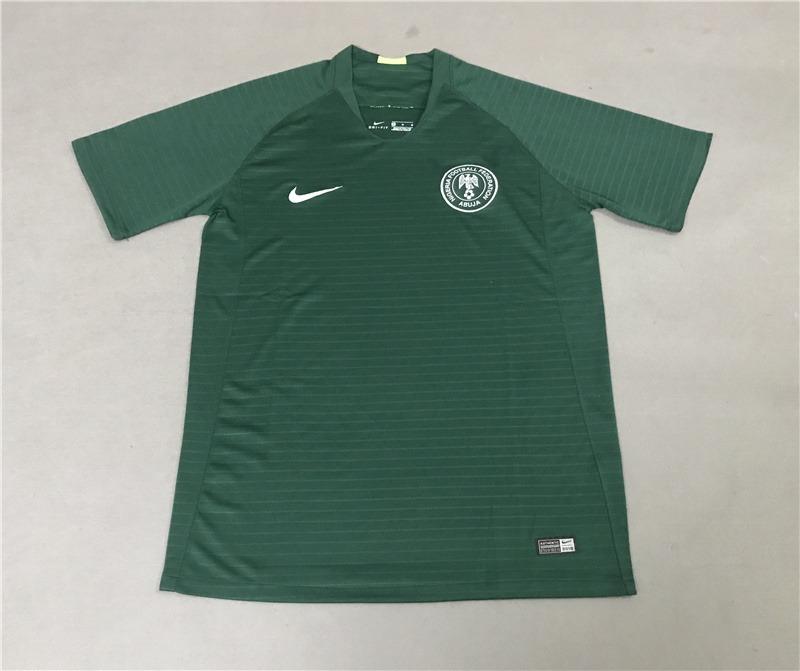 3052dcd5d9 camisa seleção nigéria away 2018 19 - importada. Carregando zoom.