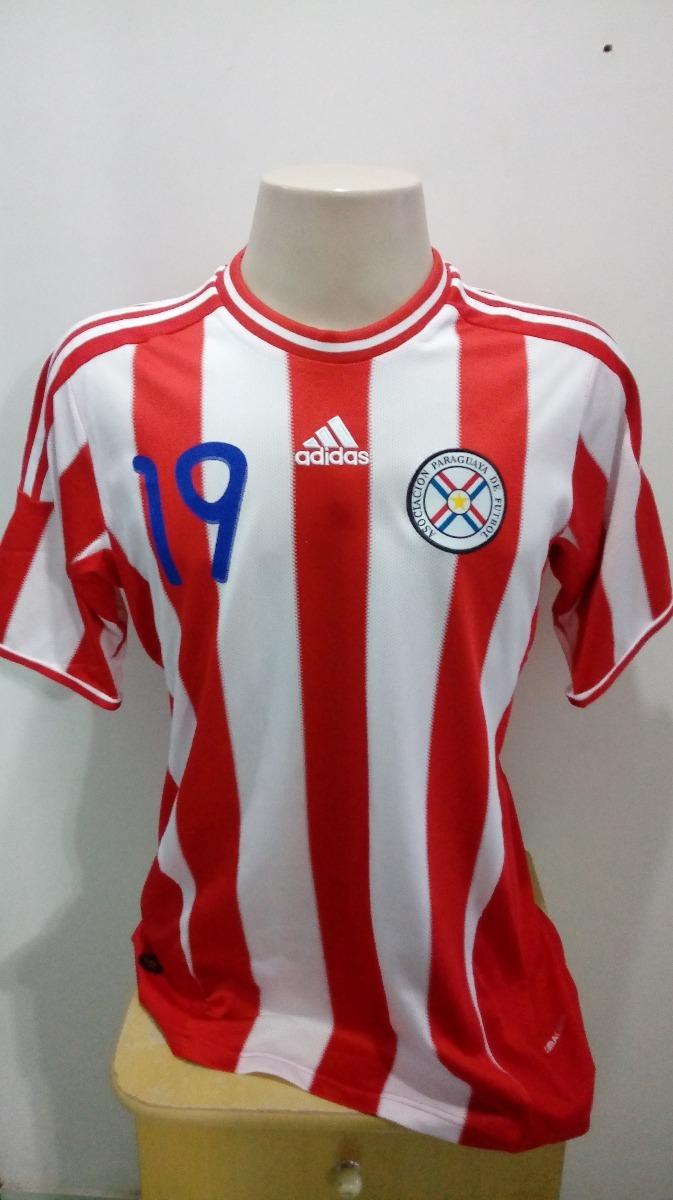 ef3261284aad8 camisa seleção paraguai jogo. Carregando zoom.