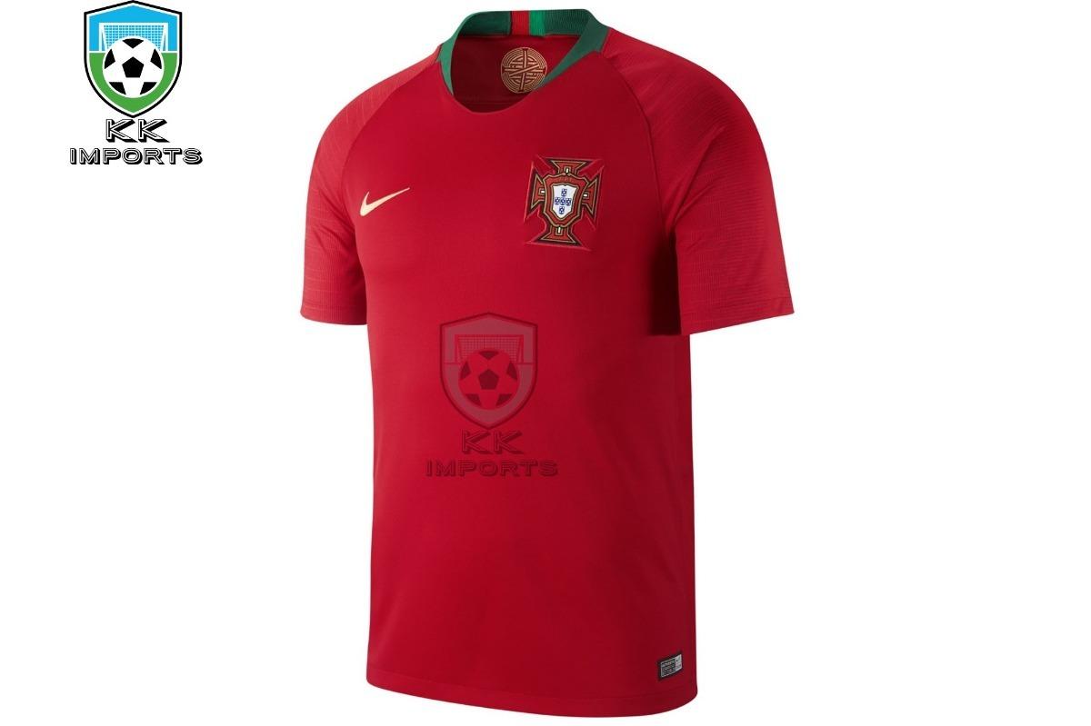 7bc08b63d camisa seleção portugal 2018 uniforme 1 sob encomenda. Carregando zoom.