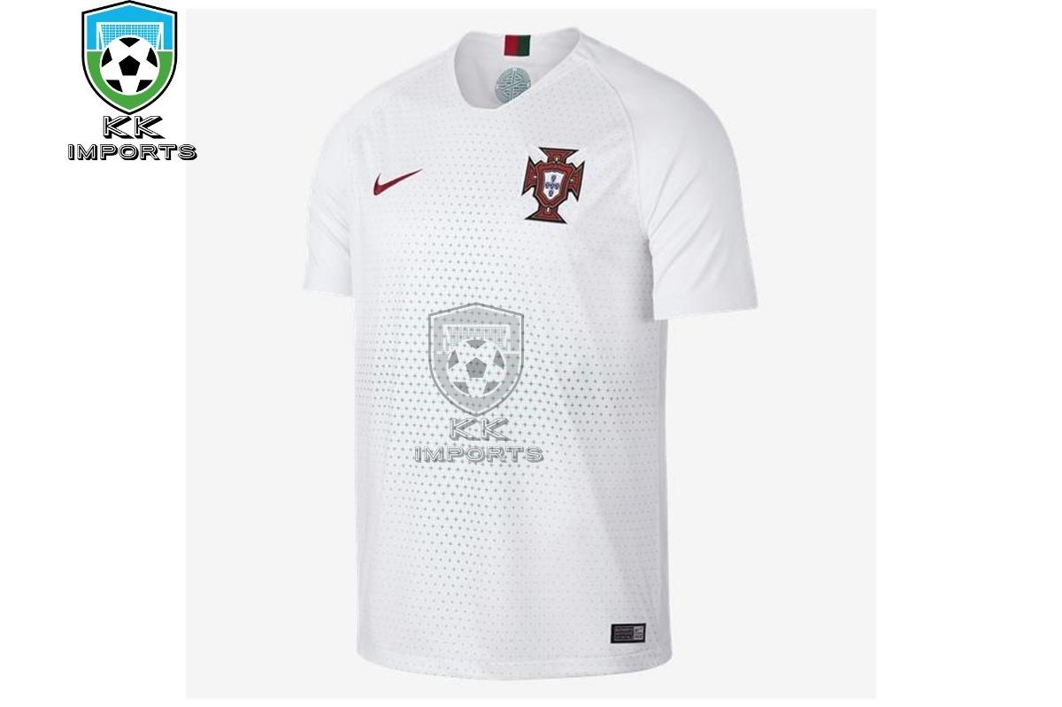 e3a435b8e camisa seleção portugal 2018 uniforme 2 sob encomenda. Carregando zoom.