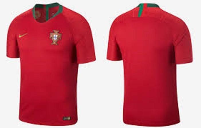 camisa seleção portugal 2018 copa do mundo · camisa seleção portugal 65f102841f174