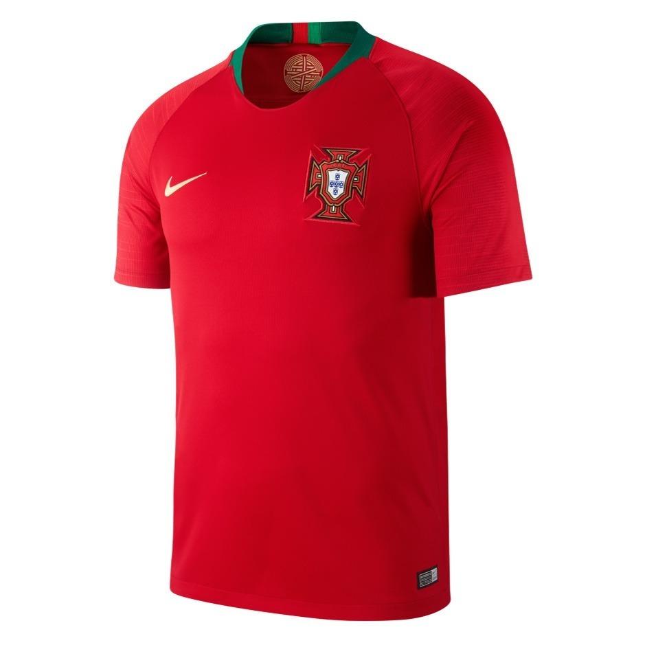 Camisa Da Seleção Do Portugal Nova Portuguesa Ronaldo Copa - R  90 ... 587160089cc95
