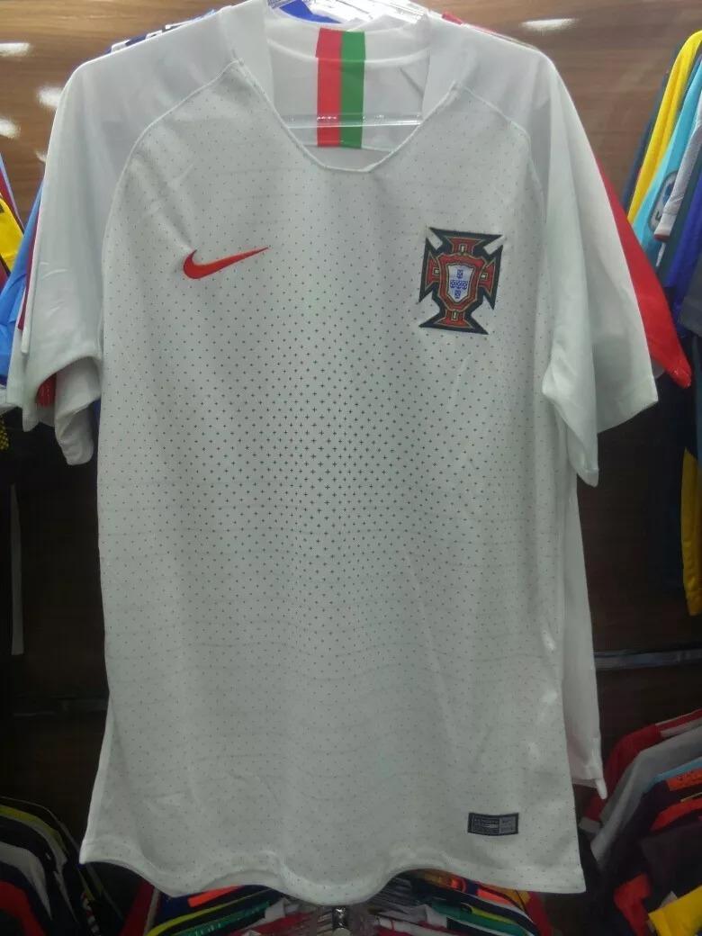 Camisa Nike Seleção Portugal 2017 Original Jogador Copa 2018 - R ... 9a6ad3b1a2017