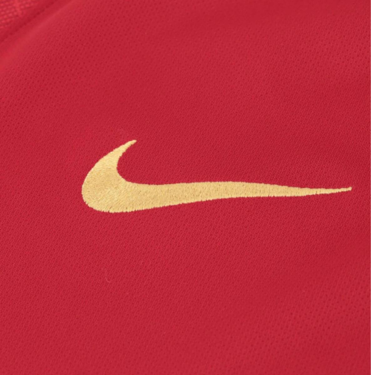 Camisa Nike Seleção Portugal Copa Mundo 2018 Original - R  129 fc8d9bd5ce85e