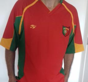 e26f763512 Camisa Seleção Portugal Oficial - Camisas de Futebol no Mercado Livre Brasil