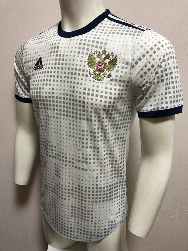 camisa seleção rússia adidas versão jogador 2018. Carregando zoom. 7451a03913c44
