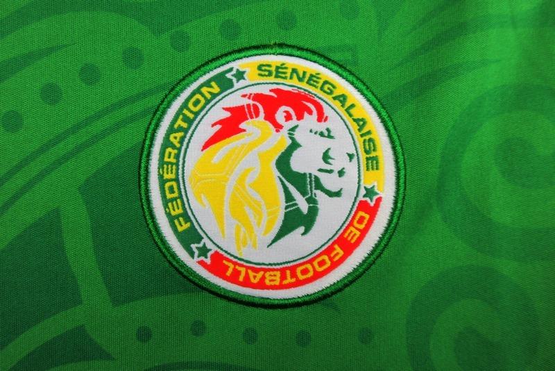 camisa senegal 2018 2019 away uniforme 2 mané koulibaly. Carregando zoom. f92f00cf08fe6