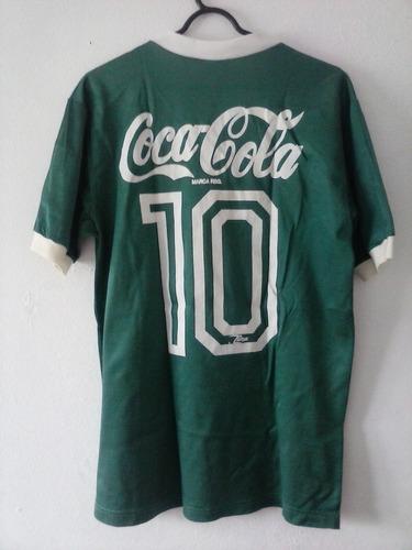 camisa s.e.palmeiras anos 80 zaga 10