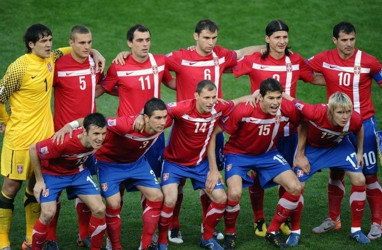 586954602 Camisa Sérvia - Copa Do Mundo 2010 - G S n° Com Etiquetas - R  180 ...