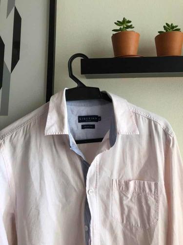 camisa siberian
