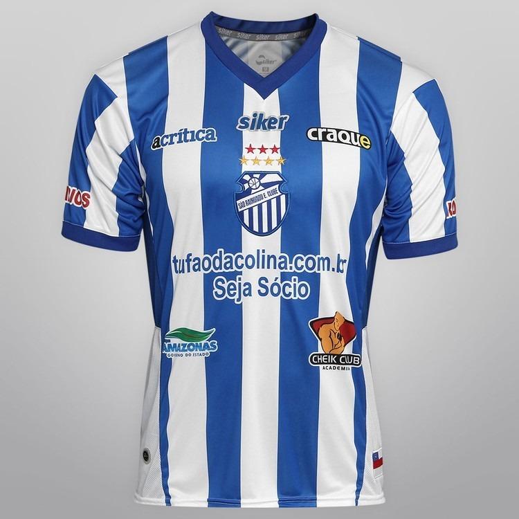 7dc0becddf Camisa Siker São Raimundo I 2015 16 - Frete Grátis - R  169