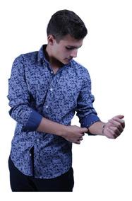 201c84097cd7 Camisa Para Caballero Marca Bellini - Camisas Formal de Hombre Larga ...