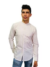 dded65091c Camisas Casuales Manga Larga en Mercado Libre México