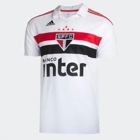 a24e19a776 Camisa Adidas Saint Etienne Uniforme - Calçados, Roupas e Bolsas no ...