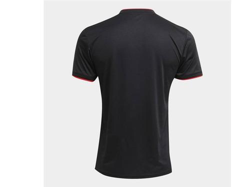 a78c1b9d9a Camisa São Paulo 2018 adidas Masculina Vermelho Branco Nova - R$ 139 ...