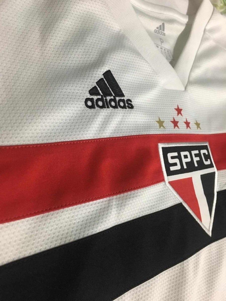 7b0c0bd4ea1b5 Camisa São Paulo 2019/2020 - R$ 150,00 em Mercado Livre