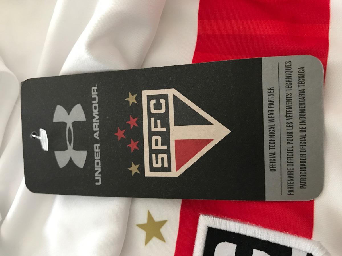 c5faba3509 camisa são paulo futebol clube ua oficial. Carregando zoom.