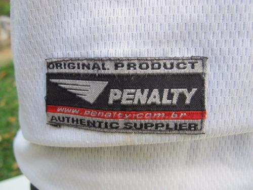 camisa são paulo penalty